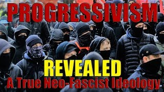 Progressivism Revealed - A Documentary about the Left in America