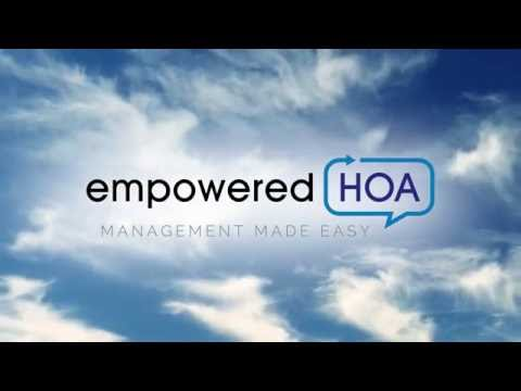 Empowered HOA