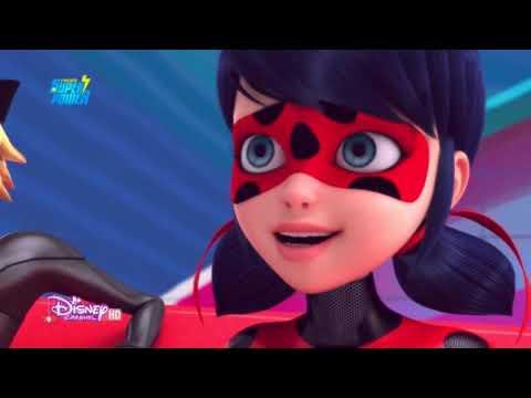 Miraculous Ladybug Temporada 2 Capitulo 3 Prime Queen En Español Castellano Parte 1 Youtube