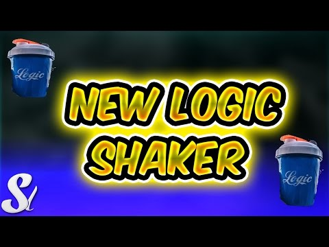 "G FUEL ""LOGIC SHAKER ON STORE HURRY GO BUY NOW"""