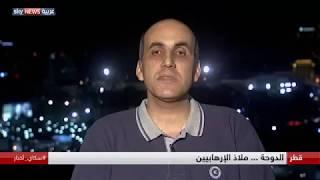 أحمد بان: قطر تبنت المشروع الإخواني في الشرق الأوسط إعلاميا وسياسيا