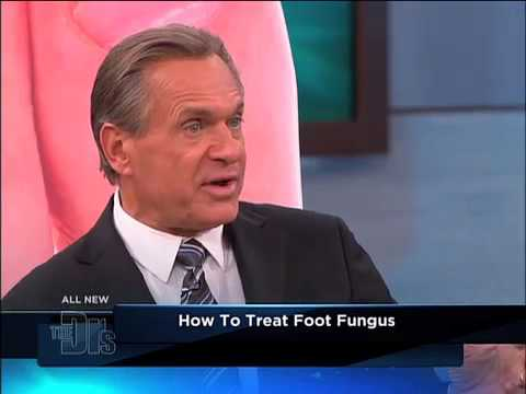 Foot Fungus Remedy Medical Course