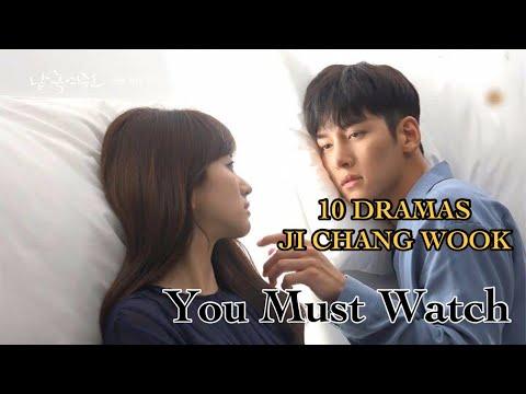 JI CHANG WOOK - 10 Dramas Korean You Must Watch - 10 Drama Ji Chang Wook Yang Wajib Nonton