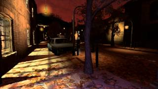 Amnesia - Premonition - 4 серия