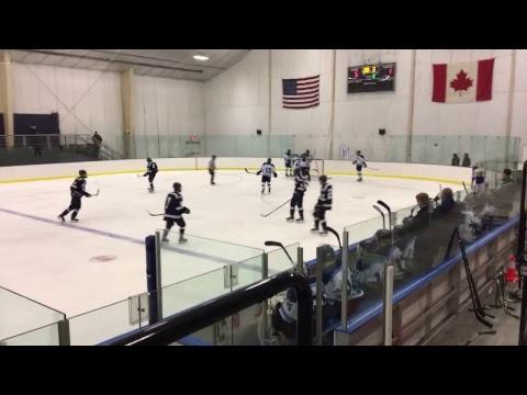 Boys Varsity Hockey vs. Canterbury (1/21/19)