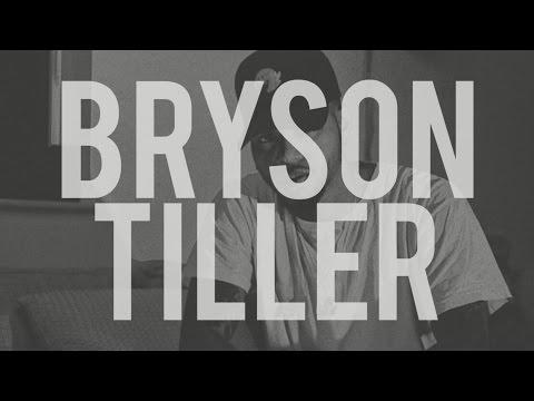 Bryson Tiller - Poetic Bullshit (lyrics)