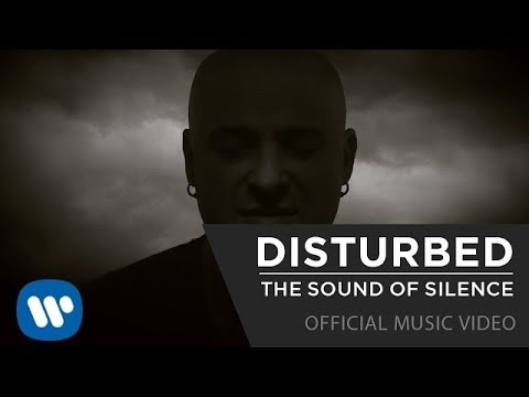 Disturbed - (The Sound Of Silence) [Official Music Video]