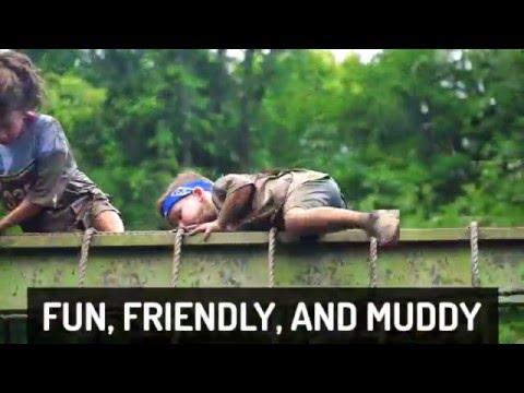 Mud Hero Kids 2016