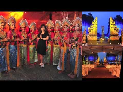 Oriflame Diamond Conference Bali 2011