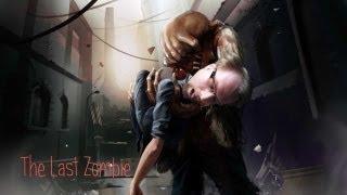 Half-Life 2 Mod: The Last Zombie