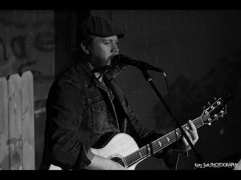 Brian Collins - Elm Swamp Barn Jam 2013