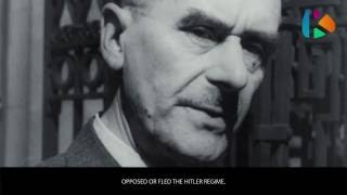 Video Thomas Mann - Famous Authors - Wiki Videos by Kinedio download MP3, 3GP, MP4, WEBM, AVI, FLV November 2017