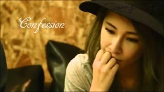 蕭亞軒 Elva Hsiao - 坦白 Confession (Audio)