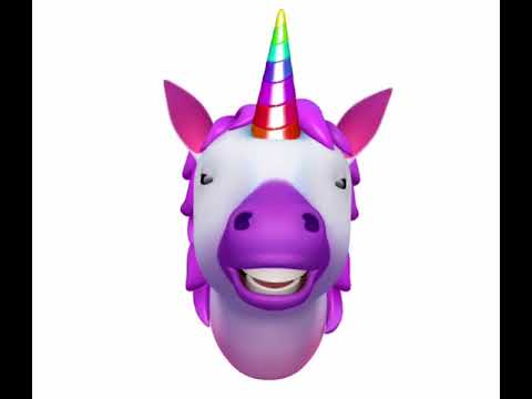 Dominic the Donkey Animoji Karaoke