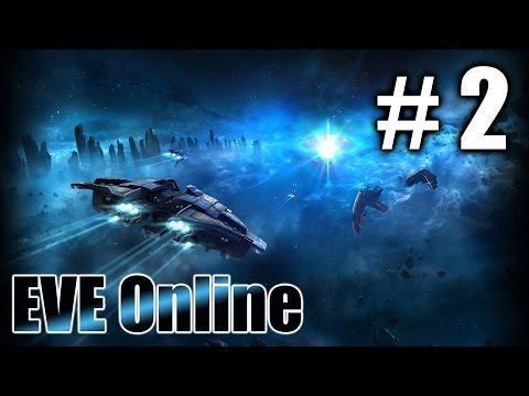 eve online онлайн игра