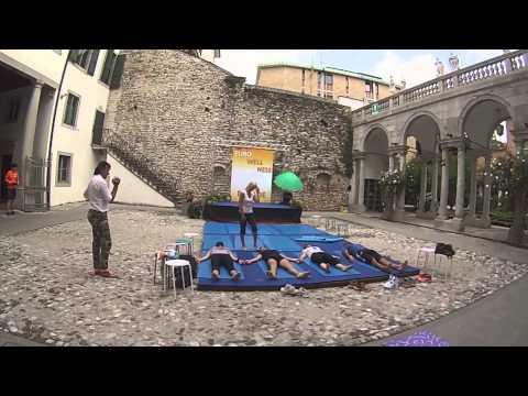Euro Wellness Parade 2014 video drone IMG 0553