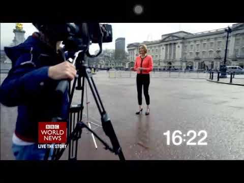 BBC News - Newsday - Countdown, Headlines, Intro (23/05/2018, 00:00 BST)