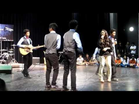 Forget You - The Young Bros feat Izzathy Halil