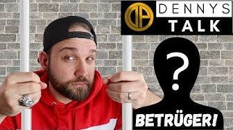 BETRUG! Geld verliehen und nicht zurückbekommen | Denny Peletier