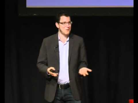 Lean Cloud Event - Guest Speaker: Eric Ries, Author of The Lean Startup