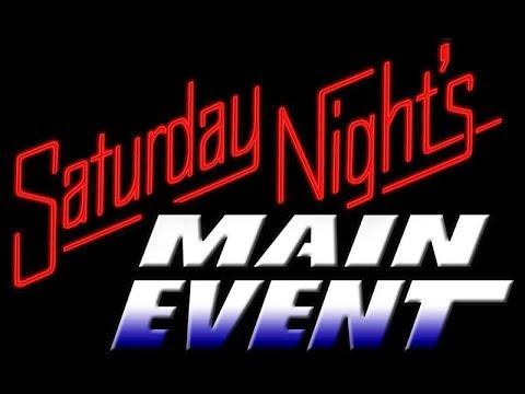 WWE Bringing Back WWE Saturday Night's Main Event 2017  BREAKING