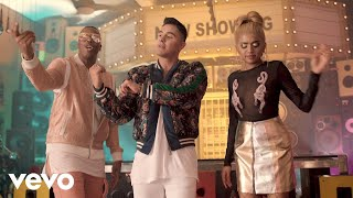 Kardinal Offishall - Winner (Official Video) ft. Celebrity Marauders, Joey Montana, Pree