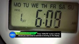 49809 Program Guide Defiant Indoor Digital Timer