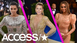 The Most Expensive Met Gala Jewelry Ever!