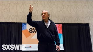 Ray Dalio, Eric Schurenberg | How to Build a Company Where the Best Ideas Win Out | SXSW 2018