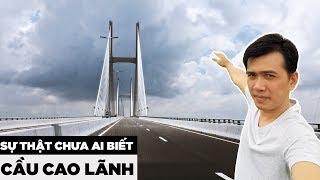 Thông xe tham quan cầu Cao Lãnh 2018   Hương Vị Miền Tây