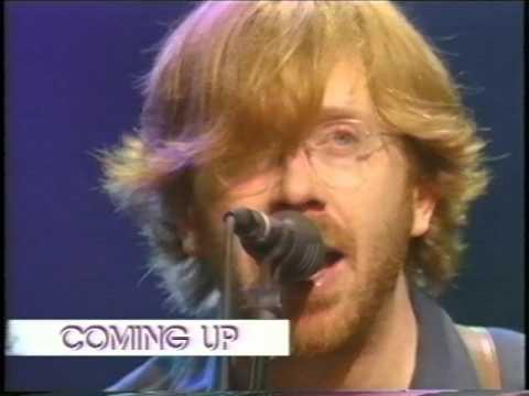 Phish - Hard Rock Live VH1 (Original Airing)