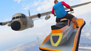 AWESOME GTA 5 WINS & FAILS #2 (Funny Moments Compilation)