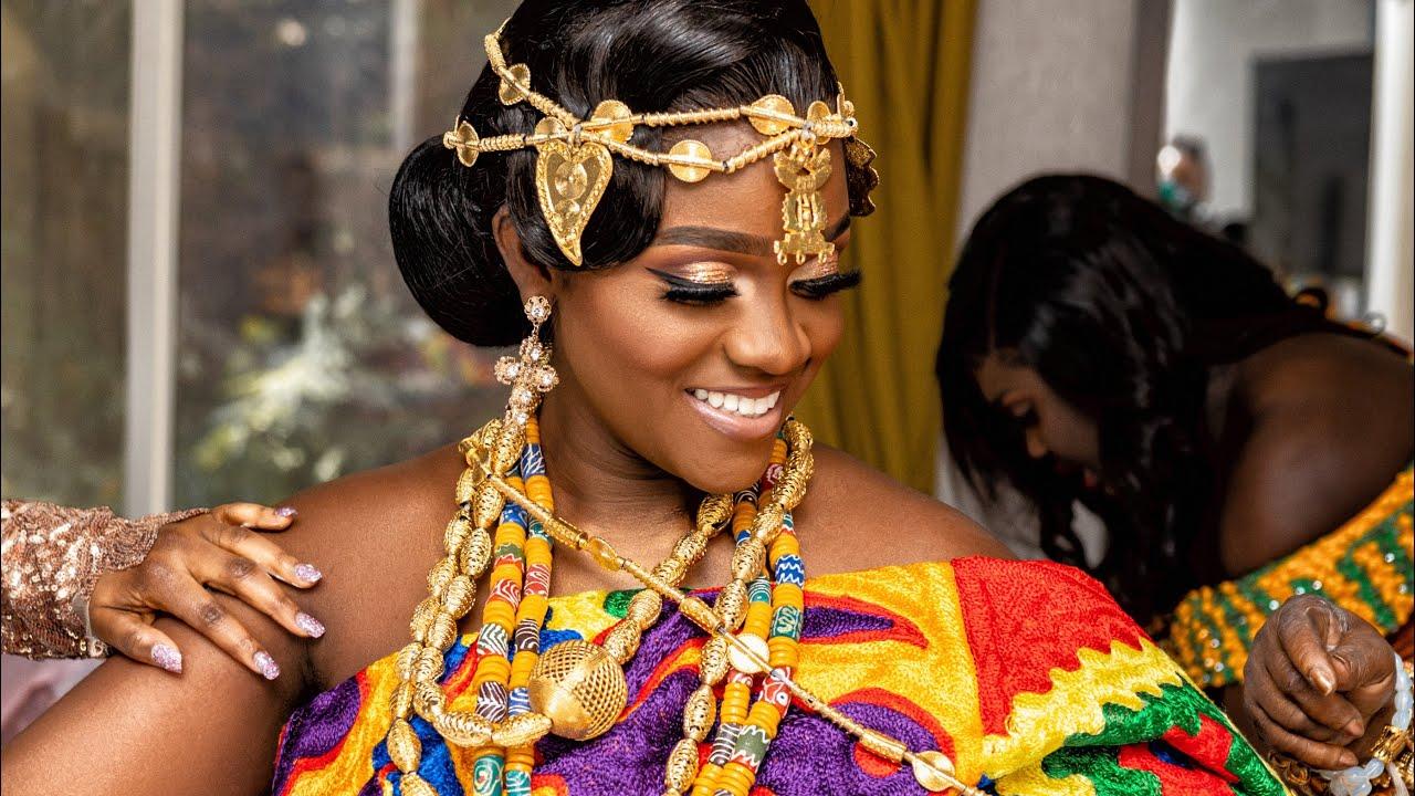 Download A MUST WATCH GHANAIAN WEDDING 2020 #PRICELESSLOVESTORY