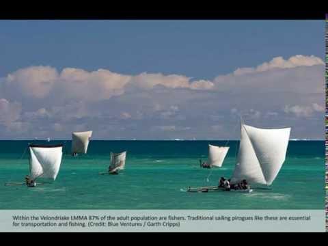 Beautiful photos of marine protected areas taken on fieldwork in Indian Ocean