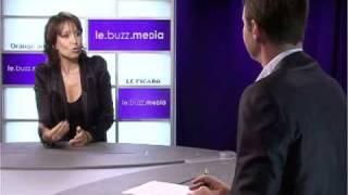 Buzz Média : Carole Rousseau - Le Figaro