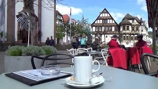Weser Fietstocht