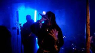 Sargeist - Satanic Black Devotion (LIVE)