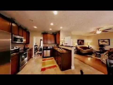 Smithbilt homes virtual tour of model home in grove pointe for Free virtual home tours online