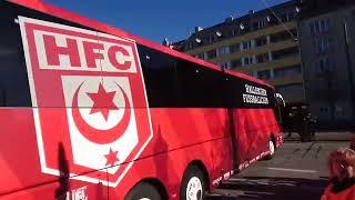 TSV 1860 München - Hallescher FC