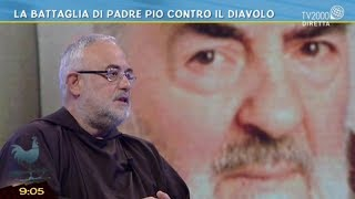 La battaglia di Padre Pio contro il diavolo