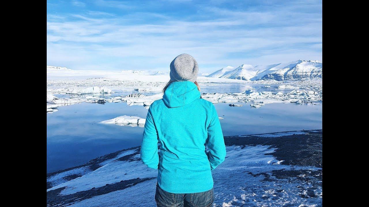 Připojte reykjavík