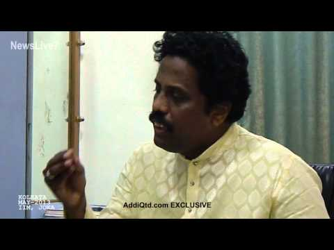 Ustad Waseem Ahmed Khan talks about learning Classical in SPICMACAY