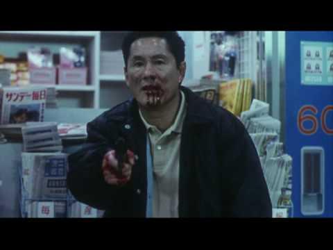 Hana-Bi - Trailer - (1997) -Nishi