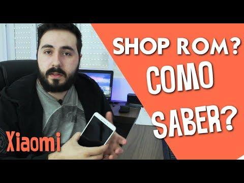 SHOP ROM Xiaomi - Aprendendo a identificar uma ROM Original e uma Fake