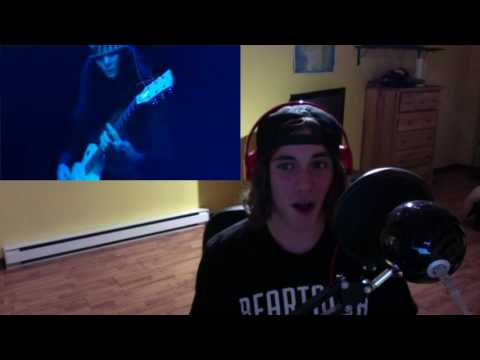 Soothsayer (Buckethead) - Review/Reaction