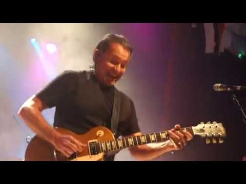 TOMMY CASTRO and the painkillers - Enough is enough - Dortmund Piano 17.02.2019