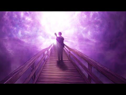 Ross Arthur- Amethyst (Official Lyric Video)