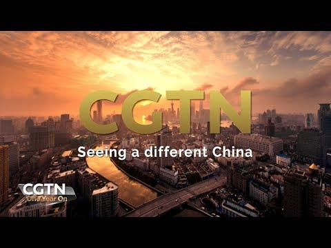 Download Youtube: Faces of CGTN: Seeing a different China from Cui Hui'ao