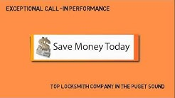 Looking for a dependable Seattle locksmith?
