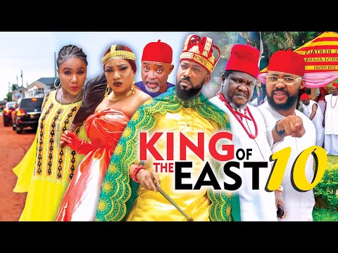 Download KING OF THE EAST SEASON 10 - (New Hit) FREDRICK LEONARD 2021 Latest Nigerian Nollywood Movie Full HD